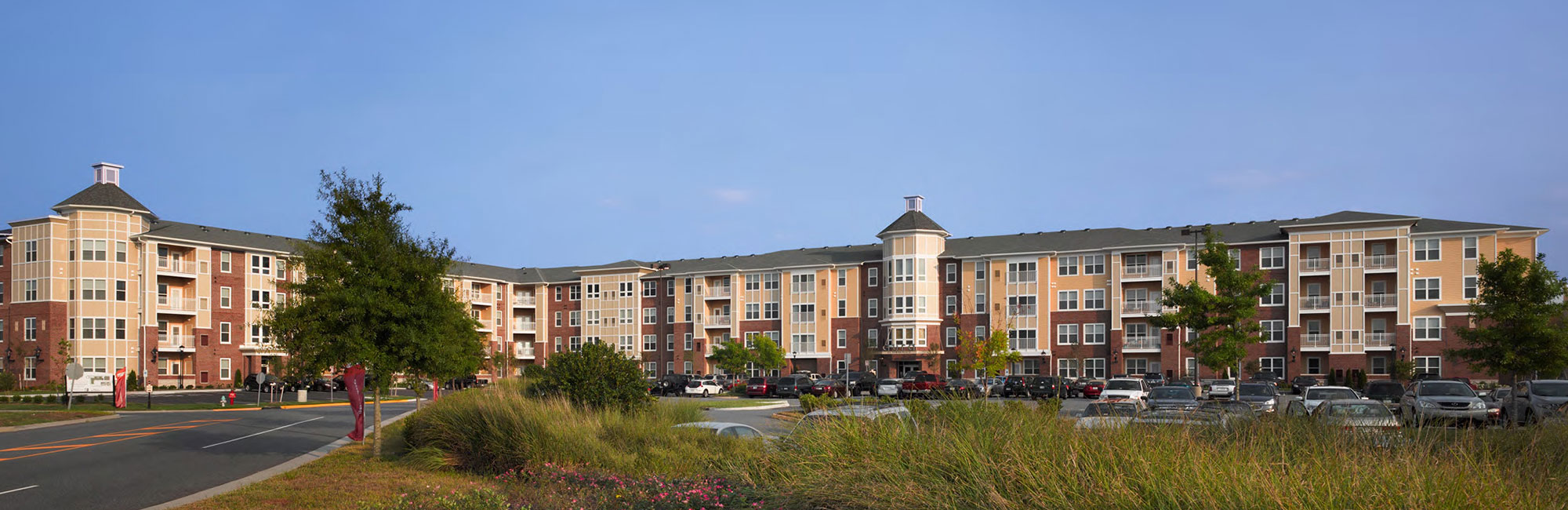 Aura at Towne Place apartments