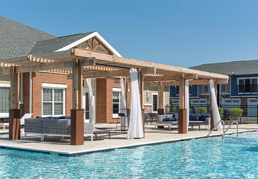 bonaventure apartments guarantee