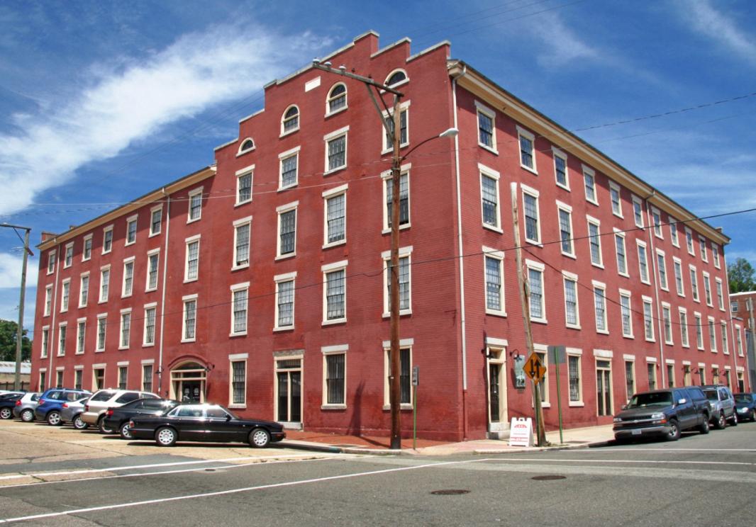 Shockoe Center apartments