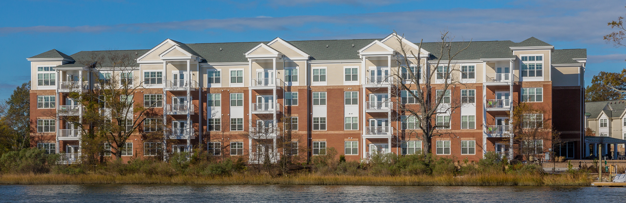 CovePointe at the Landing apartments