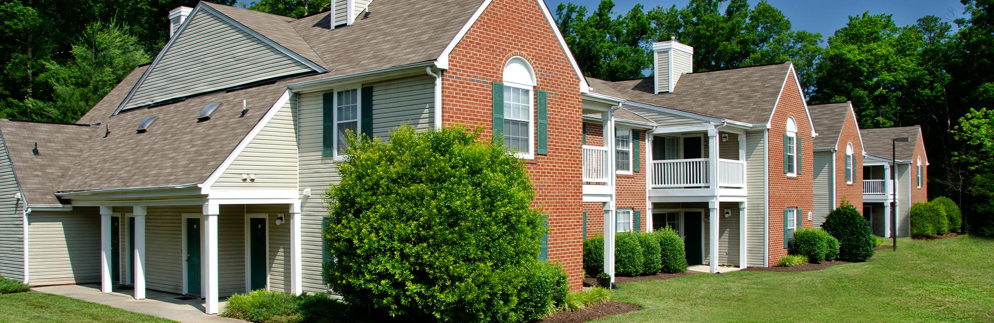 rockwood park apartments